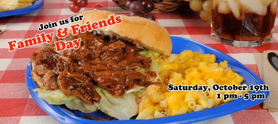 MBC Family & Friends Day
